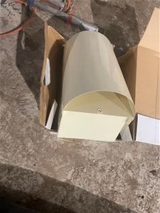 Steel Letter Box