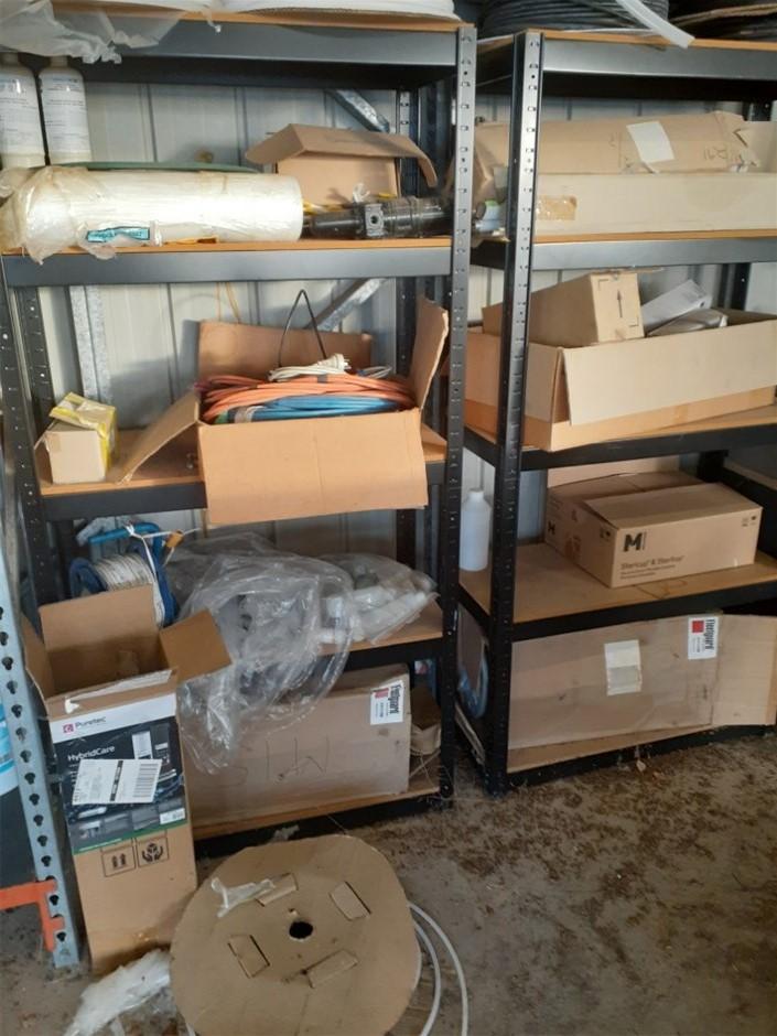 Miscellaneous Parts & Shelving
