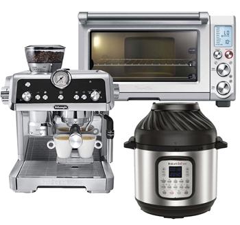 Kitchenware Appliances