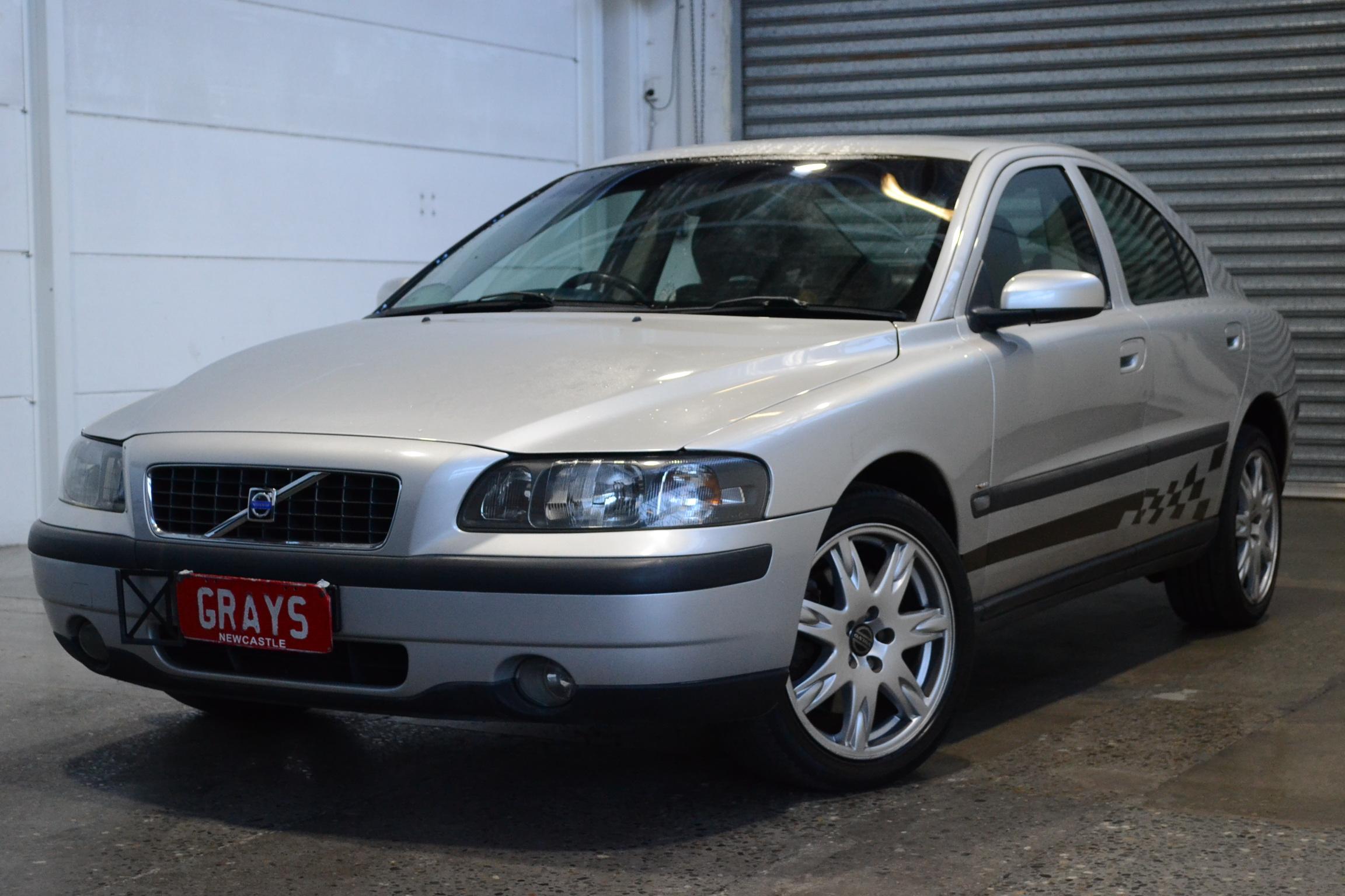 2003 Volvo S60 Auto Sedan
