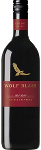 Wolf Blass Red Label Shiraz Grenache 201