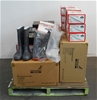 Pallet of 59 x Mack, Inyati + More Assorted Size/Design Safety & Work Boots