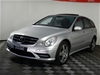 2010 Mercedes Benz R-Class R300 CDI W251 Turbo Diesel Auto 7 Seats Wagon