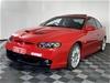 2006 HSV GTO Signature Edition Coupe Build  - 001
