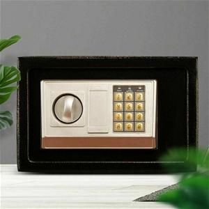 Electronic Digital Security Double Alarm