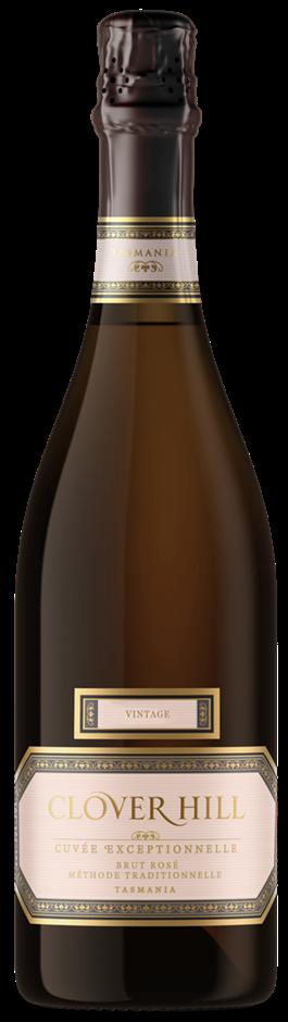 Clover Hill Exceptionnelle Vintage Rosé 2016 (6x 750mL).