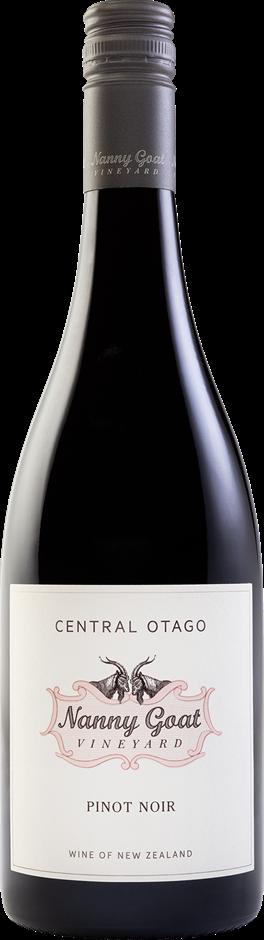Nanny Goat Pinot Noir 2020 (6x 750mL).