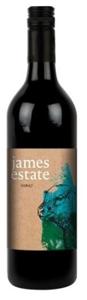 James Estate Shiraz 2019 (12 x 750mL) SE
