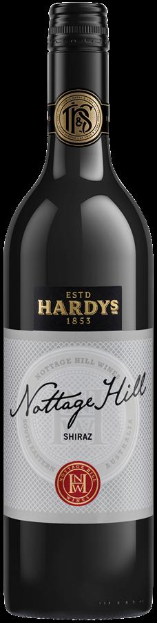 Hardys Notting Hill Shiraz 2020 (6x 750mL), AUS