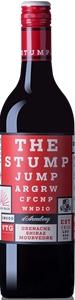 d'Arenberg The Stump Jump Grenache Shira