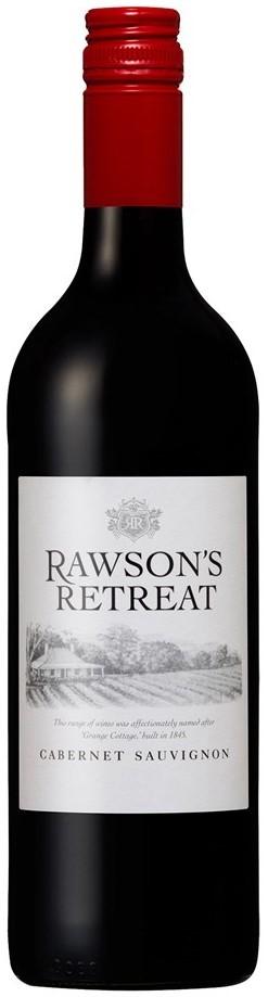 Rawson's Retreat Cabernet Sauvignon 2019 (6x 750mL).