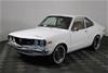 1974 Mazda Rx3 12a Coupe