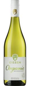 Giesen Organic Sauvignon Blanc 2020 (6x