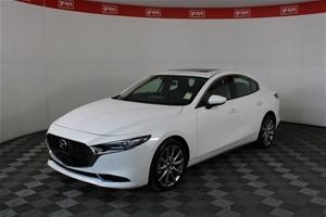 Mazda 3 G25 ASTINA BP 6auto Sedan