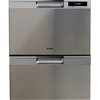 ODD614X   OMEGA 60CM DOUBLE DRAWER D/W 14 PLACE SETTING