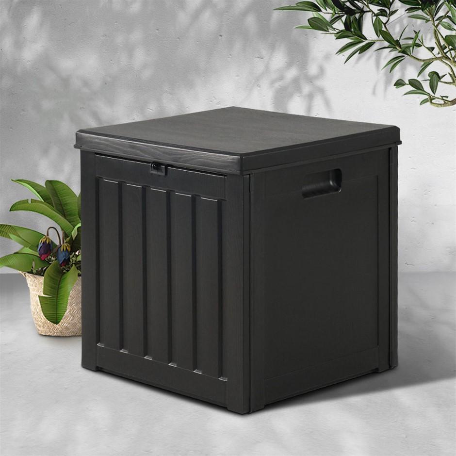 Gardeon 80L Outdoor Storage Box
