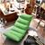 SOGA Foldable Tatami Floor Sofa Bed Meditation Lounge Chair Recliner