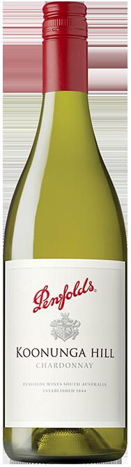 Penfold's Koonunga Hill Chardonnay 2020 (6x 750mL).