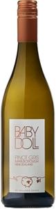 Babydoll Pinot Gris 2020 (12x 750mL). NZ