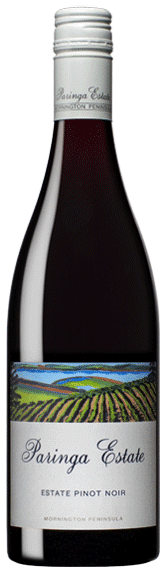 Paringa Estate The Paringa Single Vineyard Pinot Noir 2018 (6x 750mL). VIC.
