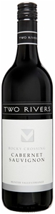 Two Rivers Rocky Crossing Cabernet Sauvi