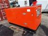 GF3-40KVA Generator Set
