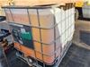 Industry Cleaner / Orange Peel