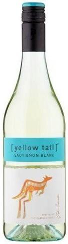 Yellow Tail Sauvignon Blanc NV (12x 750mL)