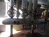 Boiler Room Steam Header