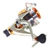 Fishing Reel 10+ 1BB, Gear Ratio 5.1:1 Micro Adjustable Rear Drag, Balanced