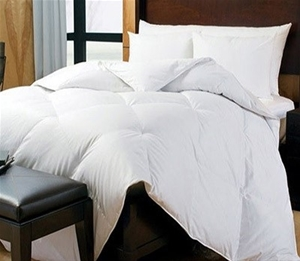 BeddingCo Goose Feather Quilt | All Seas
