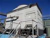 Condenser Cooling Tower West