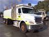 <p>2012 Freightliner Columbia FLX 6 x 4 Water Truck</p>