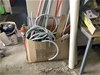 <p>Assorted Electrical Insulation  </p>