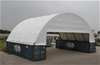 2021 Unused Heavy Duty 60ft x 40ft Container Shelter