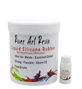 River Art Liquid Silicone Rubber Mould M