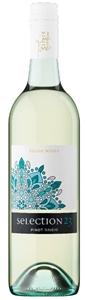 Zilzie Selection 23 Pinot Grigio 2019 (1
