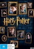 HARRY POTTER: 8 Film Collection. Buyers Note - Discount Freight Rates Apply