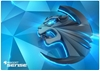 ROCCAT Sense Kinetic High Precision Gaming Mouse Pad, 400 x 280mm. Buyers N