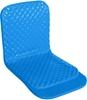 TRC RECREATION Super-Soft Folding Chair, Soft vinyl-coat foam apron, Steel