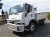 2020 Isuzu FVR 4 x 2 Tipper Truck