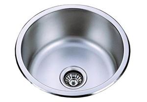 Stainless Steel Round Sink Auction (0009-2046648) GraysOnline ...