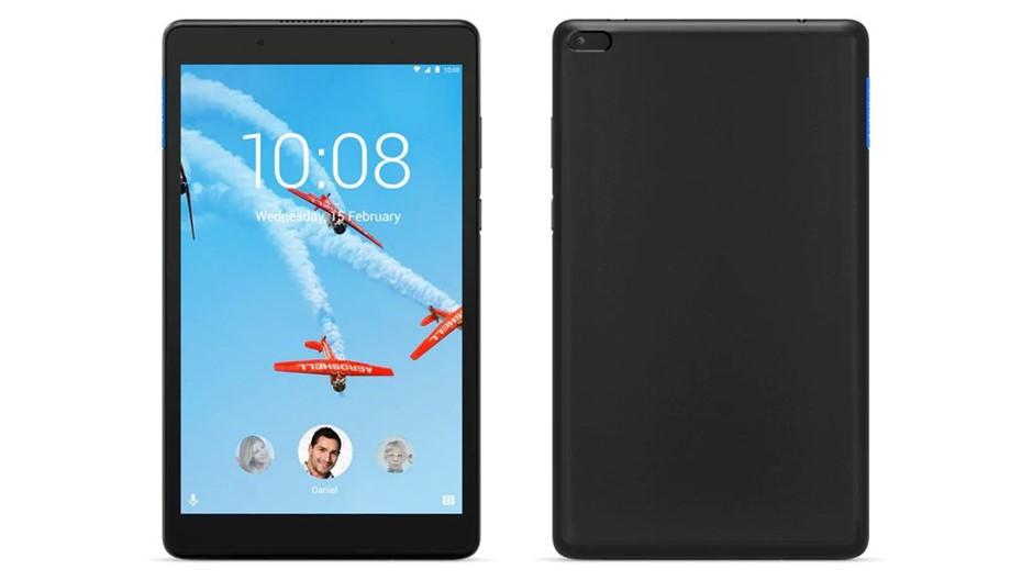 Lenovo Tab E8 Tablet, Black