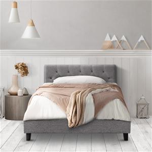Artiss Bed Frame Single Size Base Mattre