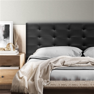 Artiss DOUBLE Size Bed Head Headboard BE
