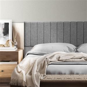 Artiss KING Size Bed Head SALA Headboard