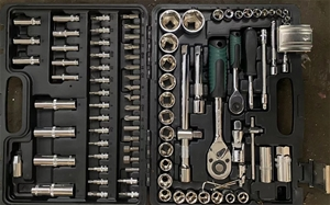 94 Piece Tool Set