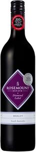 Rosemount Estate Diamond Label Merlot (6