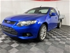 2012 Ford Falcon XR6 FG II Automatic Cab Chassis 115,730 km's