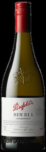Penfolds Bin 311 Chardonnay 2017 (6x 750mL).